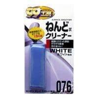 Очищающая глина Soft99 Surface Smoother для светлых автомобилей, 150 г