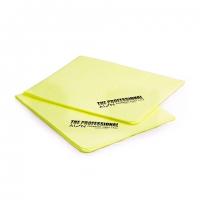 AION Professional Chamois искусственная замша, 430x325, цвет желтый