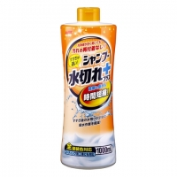 Шампунь для кузова автомобиля Soft99 Creamy Shampoo-Super Quick Rinsing, 1 литр