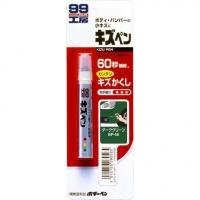 Soft99 KIZU PEN карандаш для заделки царапин, цвет - зеленый