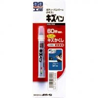 Soft99 KIZU PEN карандаш для заделки царапин, цвет - синий